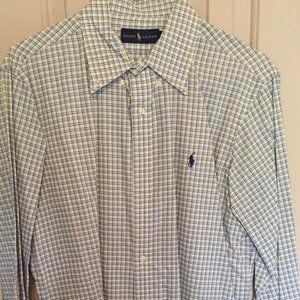 Polo Ralph Lauren Classic Fit Men's Large Long